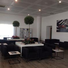 New lounge alert: Olbia Airport Club Lounge, Olbia Costa Smeralda (OLB), Italy.