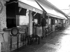 Abastos 2.0, the original location #Santiago #Galicia