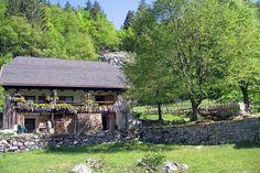 For sale: House – Soca - Real Estate Slovenia - Slovenievastgoed.nl