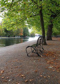 Bedford Embankment