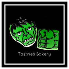 Looking to add something extra fun to your party?! We can create custom cookies to match any theme! Tastries Bakery
