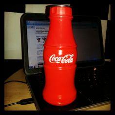 Y esto fue lo que me regaló #CocaCola #Mundial #Mundial2014 #Brasil #Brasil2014 #instavzla #instaVenezuela #futbol #soccer #instalike #instaphotove #instapic #instaphoto #instacool #instagood #like #good #cool #nice #pic #Venezuela #Brazuca #Fuleco #armadillo