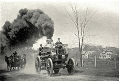 steam engines | ... Hartford Fire Engine Jumbo 9 Ton Steam Fire Engine Circa 1889