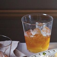 Bacon-Infused Bourbon Recipe | MyRecipes.com