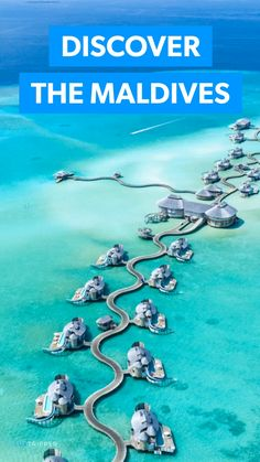 Learn about the best things do in Maldives and the best resorts in Maldives with our travel guide. We'll help you to plan the perfect Maldives holiday. Best Resorts In Maldives, Maldives Vacation, Maldives Honeymoon, Visit Maldives, Maldives Resort, Beautiful Places To Travel, Cool Places To Visit, Places To Go, Romantic Vacations