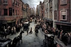 To mark the bicentenary of Dickens in 2012, the editorial team of Condé Nast Traveller suggest a literary trail of the City.