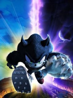 Sonic: Night Of The Werehog Special Super Smash Bros Characters, Sonic Fan Characters, Video Game Characters, Cute Hedgehog, Shadow The Hedgehog, Sonic The Hedgehog, Fnaf Wallpapers, Sonic Party, Sonic Unleashed