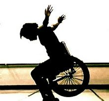 Wheelchair Dancer.>>> See it. Believe it. Do it. Watch thousands of spinal cord injury videos at SPINALpedia.com
