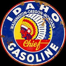 Image result for vintage idaho