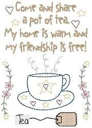 New Party Friends Quotes Drinking Tea Time 46 Ideas Tee Kunst, Café Chocolate, Cuppa Tea, My Cup Of Tea, High Tea, Afternoon Tea, Drinking Tea, Tea Set, Machine Embroidery Designs