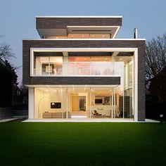 Villa Linari / Hamburg / Dibelius Architekten
