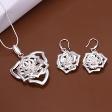 Shop silver set online Gallery - Buy silver set for unbeatable low prices on AliExpress.com - Page 18