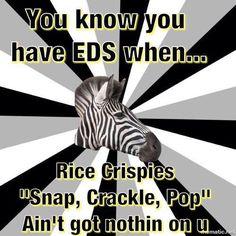 #hms #eds #fibro #neuropathy #depression #asthma #arthritis #ileoanalpouch