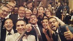 「 #weddingday#butei#family#testimoni#selfie#selfiestick#picoftheday 」