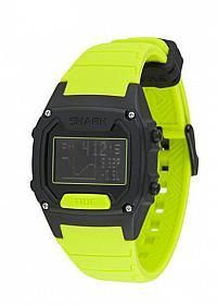 Freestyle Shark Classic Tide Men's Watch - Yellow/Black