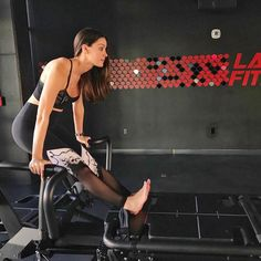 Intense Lagree Exercises You Can Do At Home | Shape Magazine