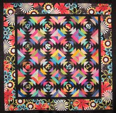 PINEAPPLE  QUILT PATTERN - PC