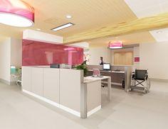. Hospital Design, Loft, Medical, Bed, Table, Projects, Furniture, Home Decor, Medical Doctor