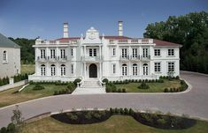 Most Expensive House in America For more pictures visit: http://a-sea-of-luxury.tumblr.com/