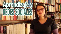 120segundos: Uso de redes sociales en el aprendizaje