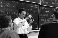 Streams of Consciousness - Top 10 List - Top Ten List - Top 10 Richard Feynman Quotes - The New Quantum Universe - The Pleasure of Finding Things Out - What Do You Care About What Other People Think? Theoretical Physics, Quantum Physics, Richard Feynman Quotes, Quantum Electrodynamics, Degrees Of Freedom, Learning Techniques, Quantum Mechanics, Physicist, Nanotechnology