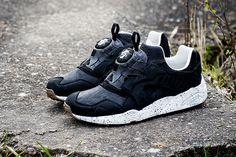 Puma Trinomic Disc NCalm #kicks #sneakers #fashion #style