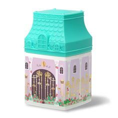 Etude House ♥ My Castle Hand Cream 마이캐슬 핸드크림 # Forever Rose