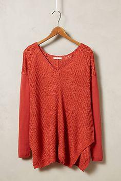 $198. Talaia Pullover