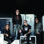 Metallica (Foto: Ross Halfin / Universal Music)
