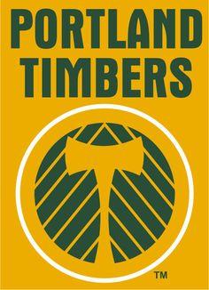 Portland Timbers.