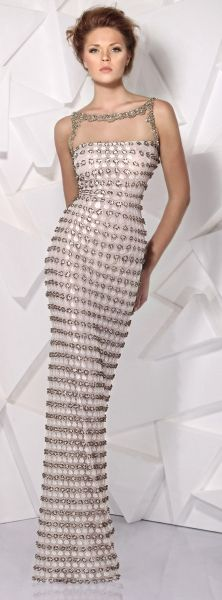 I am in love with anything Tony Ward S/S 2012