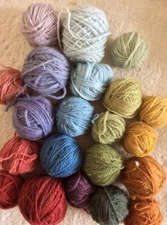 The value of tapestry by Sarah Swett. Excellent blog post! Applies to any craft that uses color.