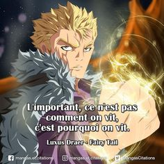 Citation Style, Quote Citation, Fairy Tail Laxus, Fairy Tail Anime, Hunter X Hunter, Evolution, Laxus Dreyar, Bleach Anime, Comic Games