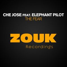 Turn up the volume on the latest offering of Australian producer Che Jose! Together with Elephant Pilot, he kicks in with 'The Fear'! Armada Music, Lack Of Energy, Trance, Pilot, Elephant, Reading, Books, Trance Music, Libros