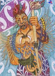 maori gods - Google Search