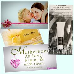 """Mother""""s Day is the whole month of May! We will be marking all of our products 10% off; plus with every $100 gift card purchased you will receive $10 additional for your purchase.Coming soon Mother/ Daughter ( plus Mother/Son of course) for Mother's Day Weekend!"""