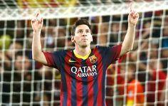 Para Ronaldo, Messi é o melhor do mundo: 'Detalhe a mais de técnica'