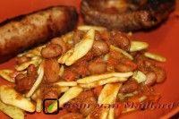 Geur van Maillard   Pasta saus: Borlotti bonen met tomaten en salie   http://www.maillard.nl