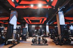 Gym Design, Stationary, Gym Equipment, Bike, Bicycle, Trial Bike, Workout Equipment, Bicycles, Exercise Equipment
