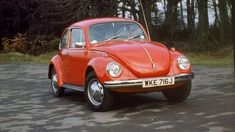 Love it or loathe it, there's no denying the Volkswagen Beetle had a huge cultural and social impact... - Volkswagen
