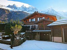 Location Chalet de luxe chalet SOULEIADO Chamonix - 3539 | Chalet-montagne.com
