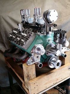Ford V8, 32 Ford, V Engine, Performance Engines, Race Engines, Flat Ideas, Modified Cars, Vintage Trucks, Classic Trucks