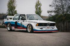 BMW's 100th At Laguna Seca