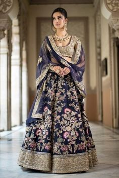 blue embroidered lehenga choli dupatta wedding wear party wear Indian dress bollywood lengha choli for women's custom stiched dress. by karthikcreations on Etsy Indian Lehenga, Raw Silk Lehenga, Red Lehenga, Royal Blue Lehenga, Lehenga Suit, Party Wear Indian Dresses, Muslim Wedding Dresses, Indian Bridal Outfits, Pakistani Dresses