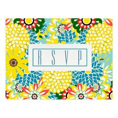 x Exotic Daisy RSVP Postcard - rustic country gifts style ideas diy Wedding Rsvp, Wedding Sets, Wedding Colors, Rustic Wedding, Daisy, Gerbera Wedding, Marriage Gifts, Rustic Gifts, Response Cards
