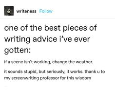 Creative Writing Prompts, Book Writing Tips, Writing Words, Writing Skills, Essay Writing, Writing Ideas, Fiction Writing, Writing Help, Writer Tips