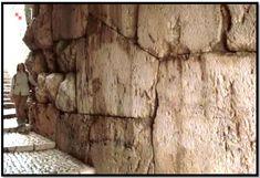 Megalithic wall, Alatri, Italy.