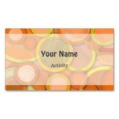 modern background card Double-Sided standard business cards (Pack of 100)