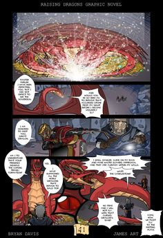 The raising dragons graphic novel is a comic book as i am an james art ville is raising funds for raising dragons graphic novel on kickstarter raising dragons is the first in the dragons in our midst series by bryan ccuart Image collections