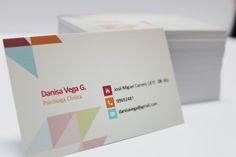 ►100 Tarjeta de presentación / 350 grs / Mate / Full Color / Impresión Tiro || + info: ventas@duonovo.cl / Fono: 2 22 72 41 Baquedano 725 - Local 43 - Antofagasta - Chile